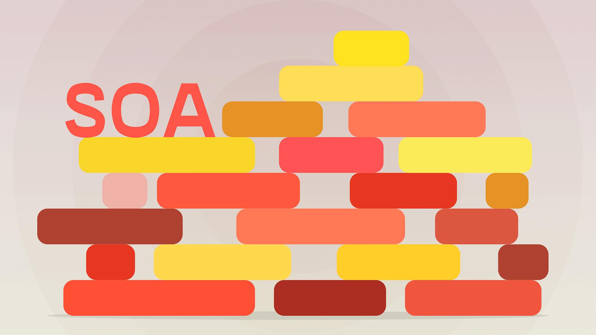 Вебинар Разработка SOA-приложения с помощью WCF фото