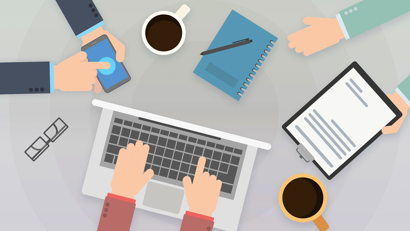 Веб-разработка: поработаем в команде?