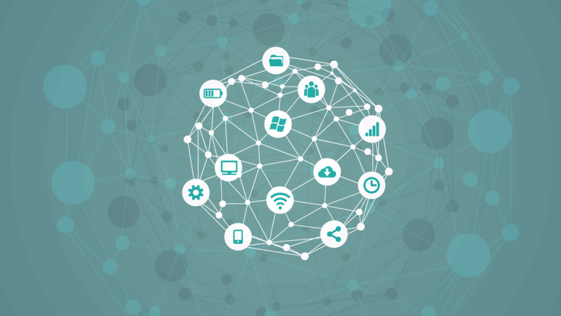Назад в будущее информационных технологий