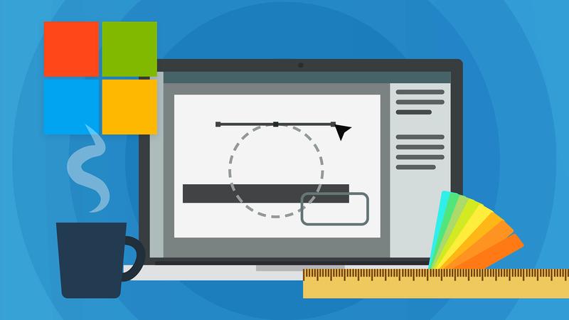 Как за час стать дизайнером с помощью С#, WPF?