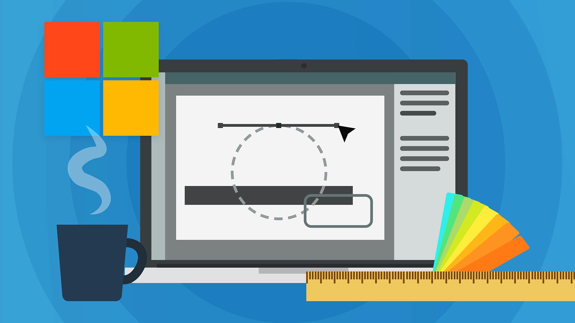 Вебинар Как за час стать дизайнером с помощью С#, WPF? фото
