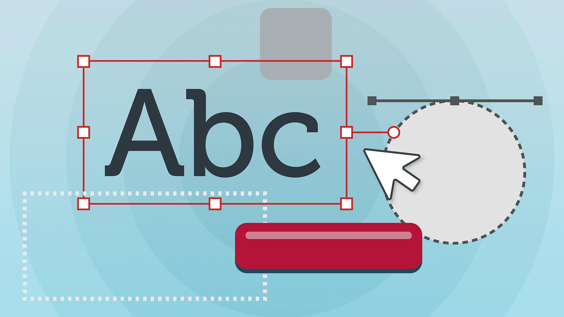 Вебинар Векторная графика в веб-дизайне: основы и практика фото
