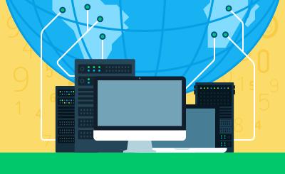 Популярные сетевые протоколы и форматы обмена данными