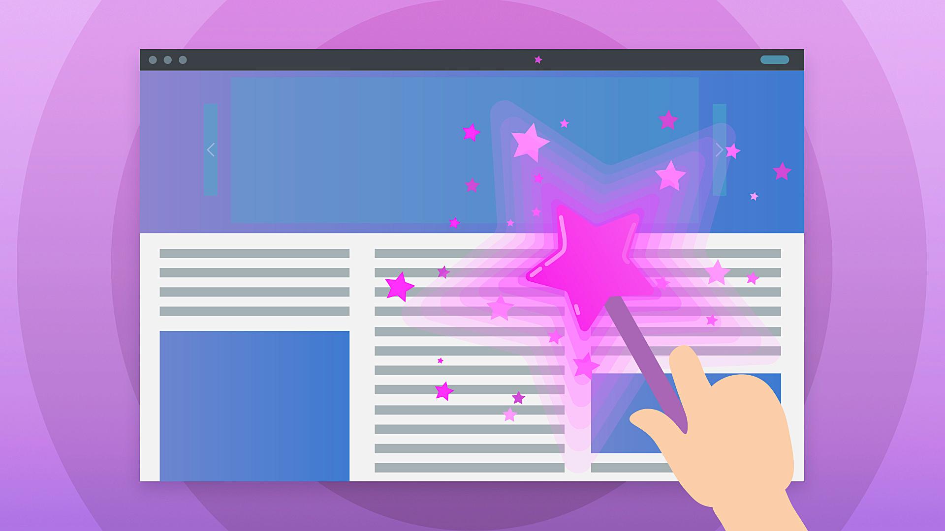 Вебинар CSS-фильтры и эффекты: как сделать красиво фото