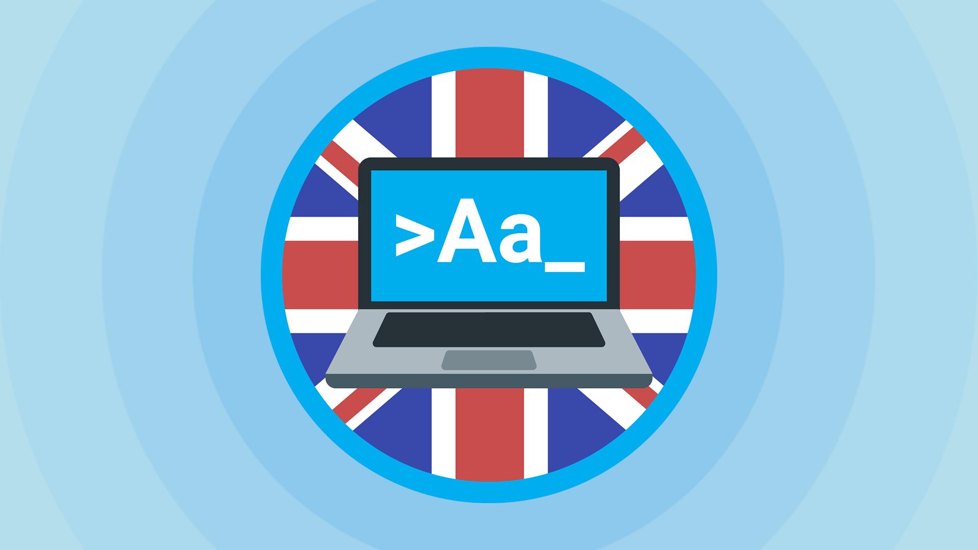 Вебинар Как поддерживать уровень английского, тратя 15 минут в день? фото