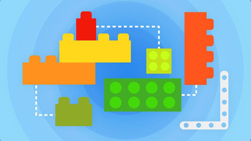 Файловая система и сборка БЭМ-верстки