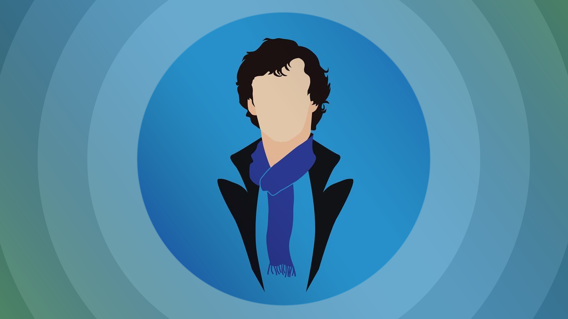 Вебинар Учим английский по сериалу Sherlock фото