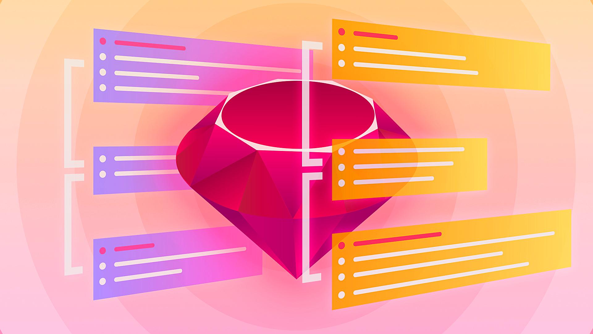 Вебинар Итераторы в Ruby фото