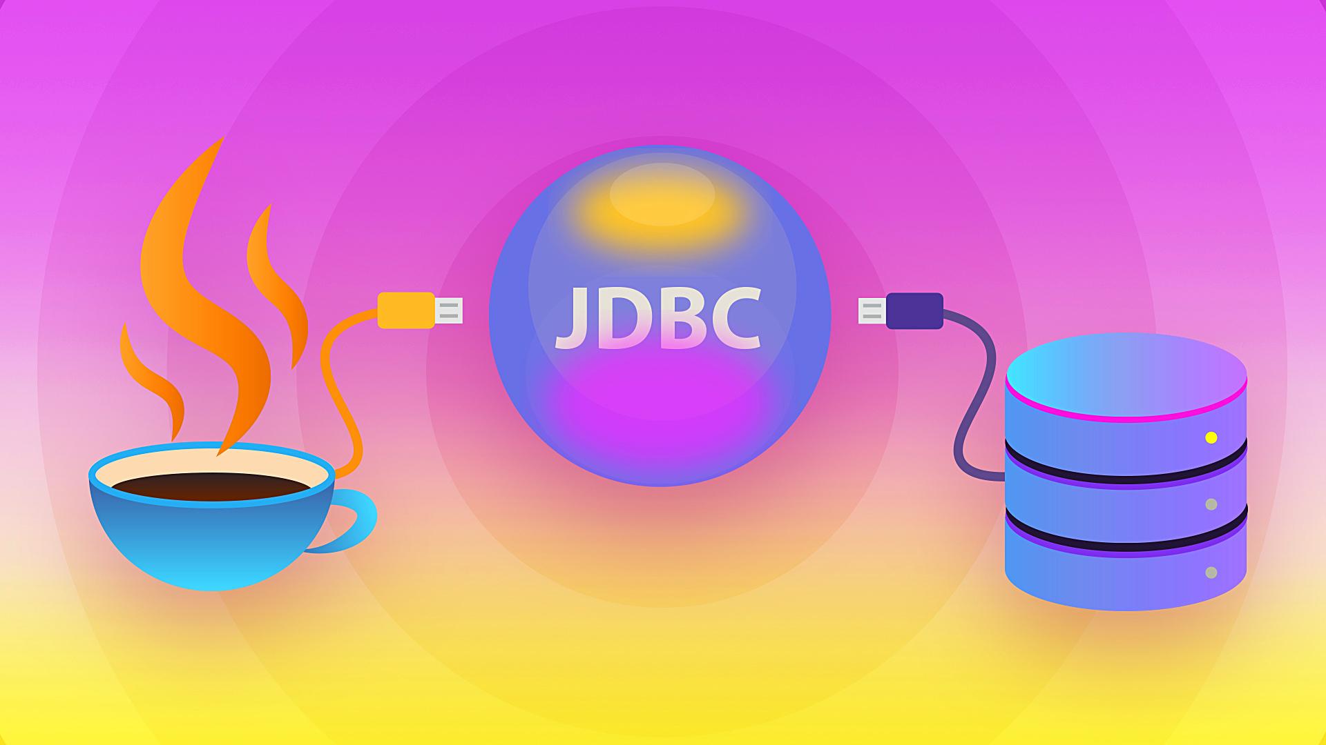 Вебинар Java. Основы работы с БД фото