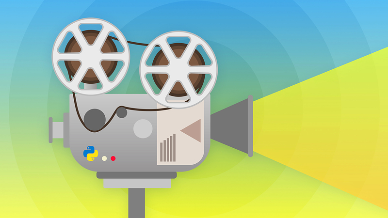Какой фильм посмотреть? Разрабатываем рекомендательную систему на Python!