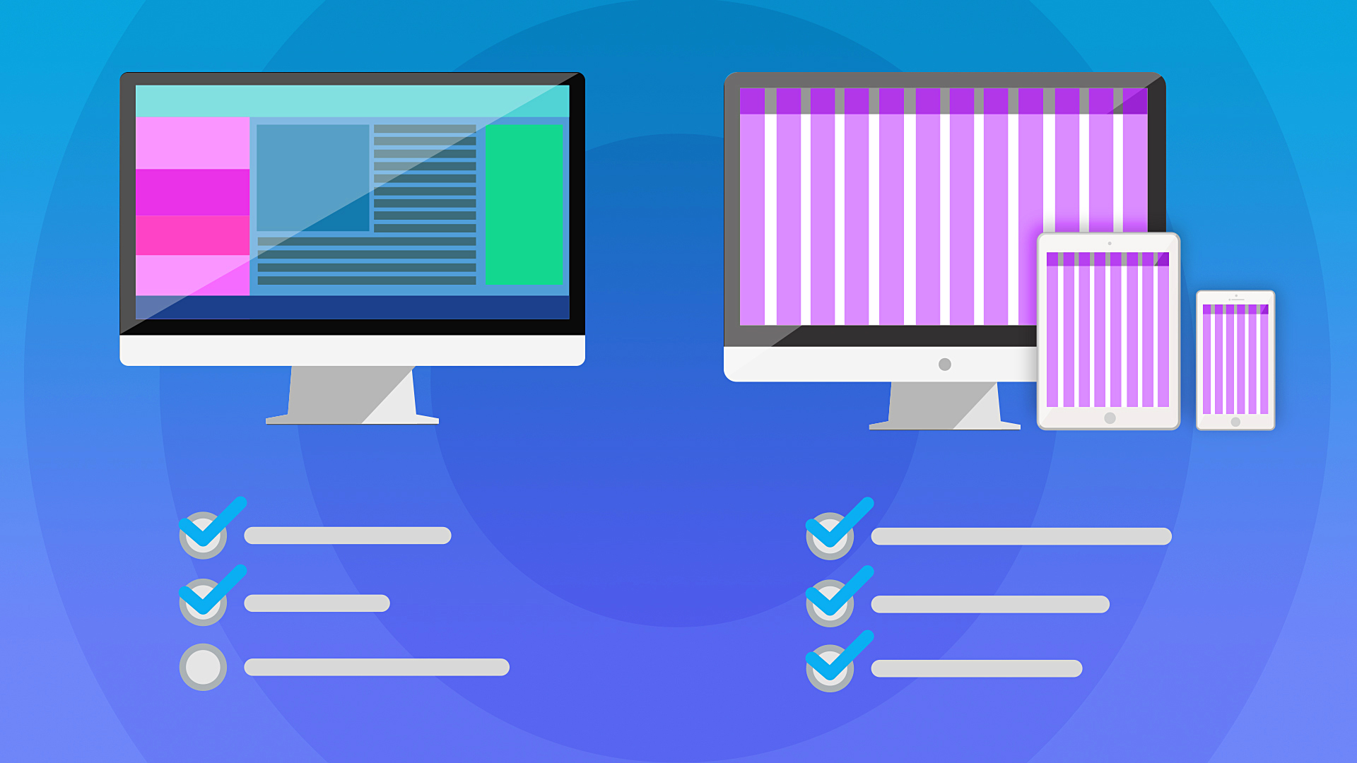 Вебинар Ускорение в позиционировании элементов. Flexbox vs CSS-Grid фото