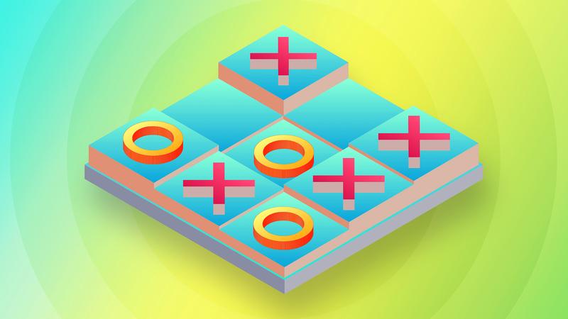 Онлайн-игра крестики-нолики на Android – с помощью Firebase