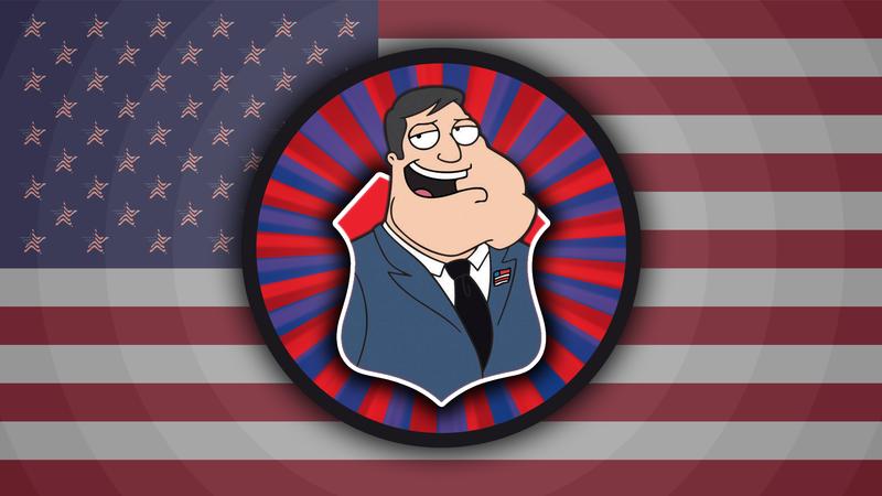 Учим английский по мультсериалу «American Dad»
