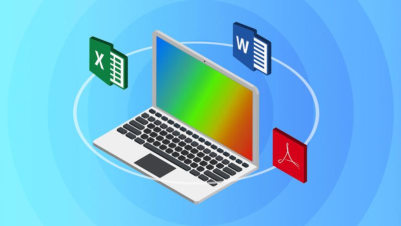 Обмен данными между сайтом и офисными приложениями