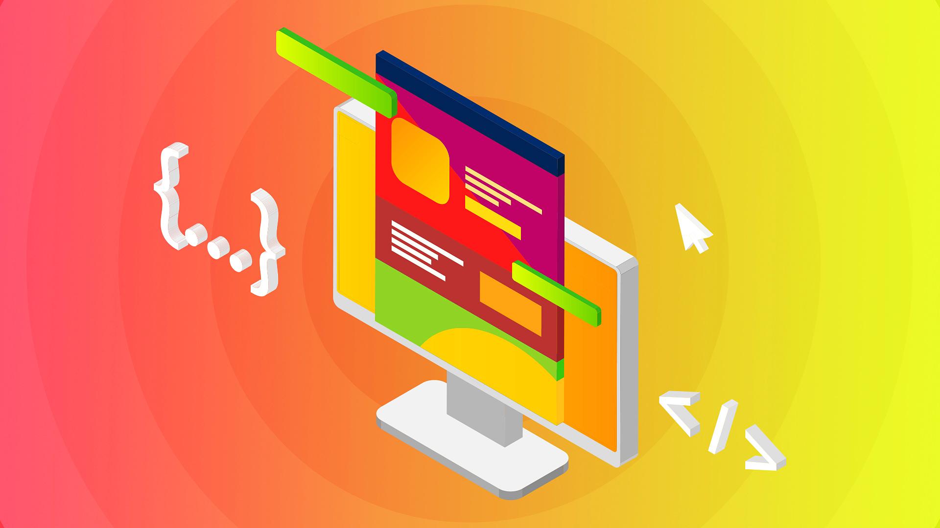 Вебинар Научись программировать сайт за 1 час фото