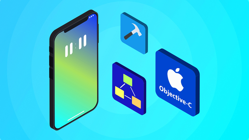 Введение в iOS, MVC и Objective-C