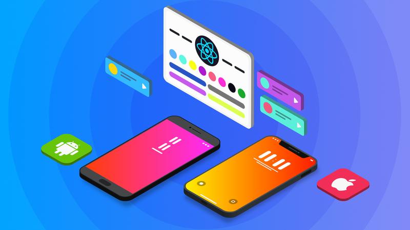 Будущее уже здесь! React Native: один код для iOS и Android