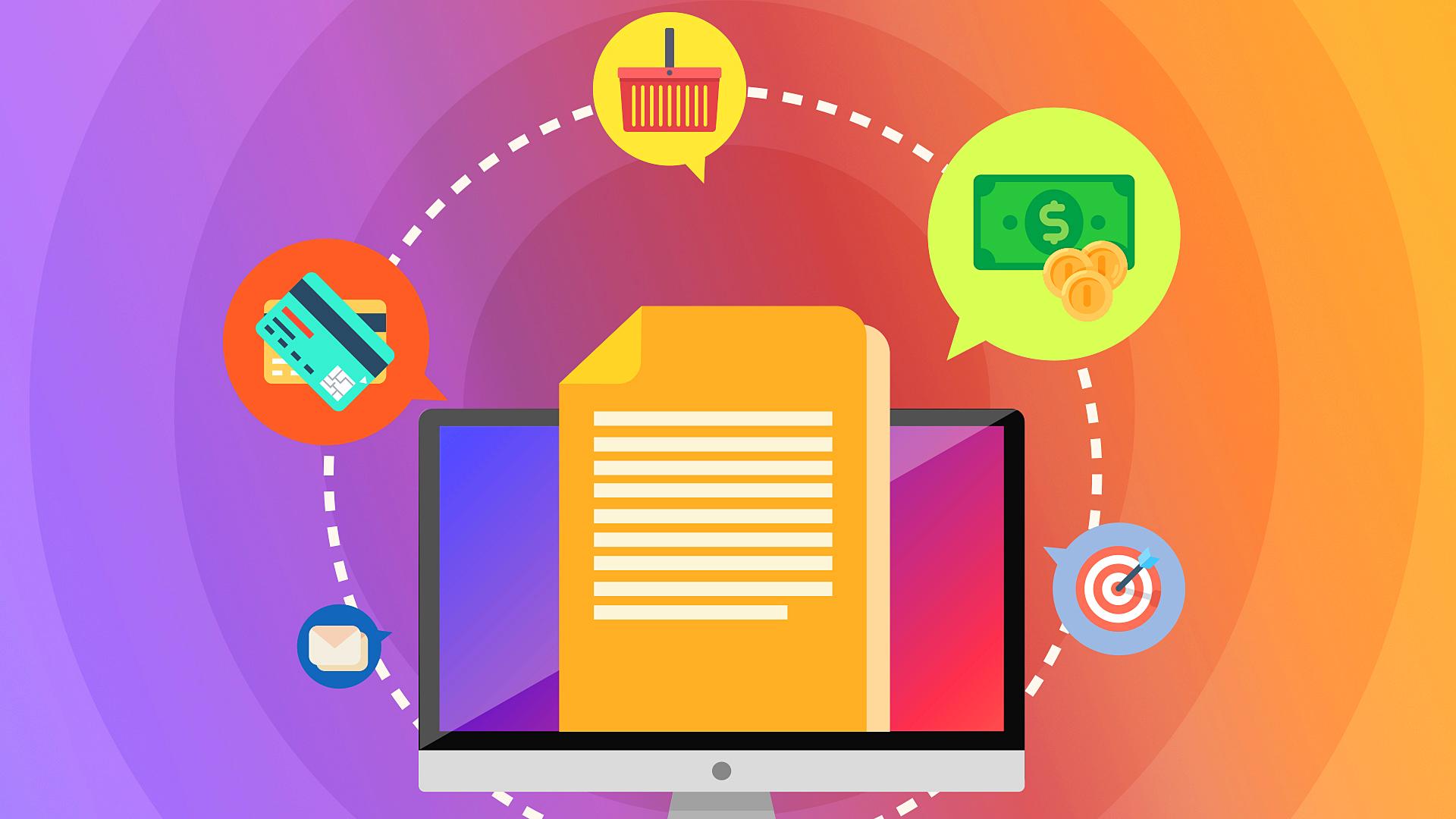 Вебинар Секреты интернет-маркетинга: осваиваем CPA-сети фото