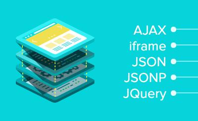 Вебинар Оживляем веб с помощью JQuery, AJAX, JSON, JSONP и iframe фото