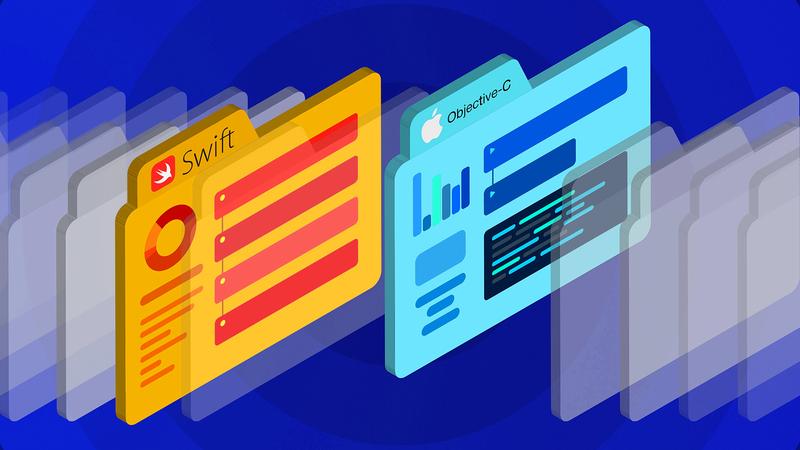 Objective-C vs Swift. С чего начать