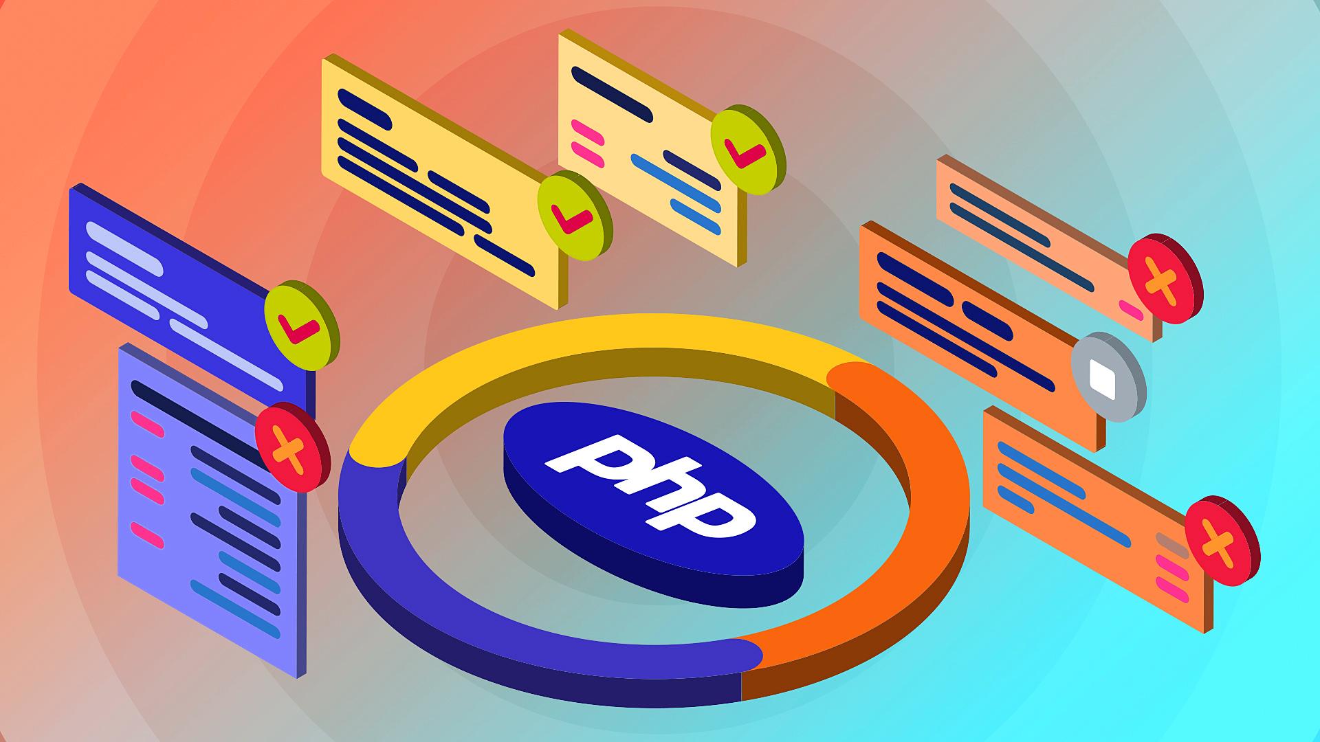 Вебинар TDD в проектах на PHP фото