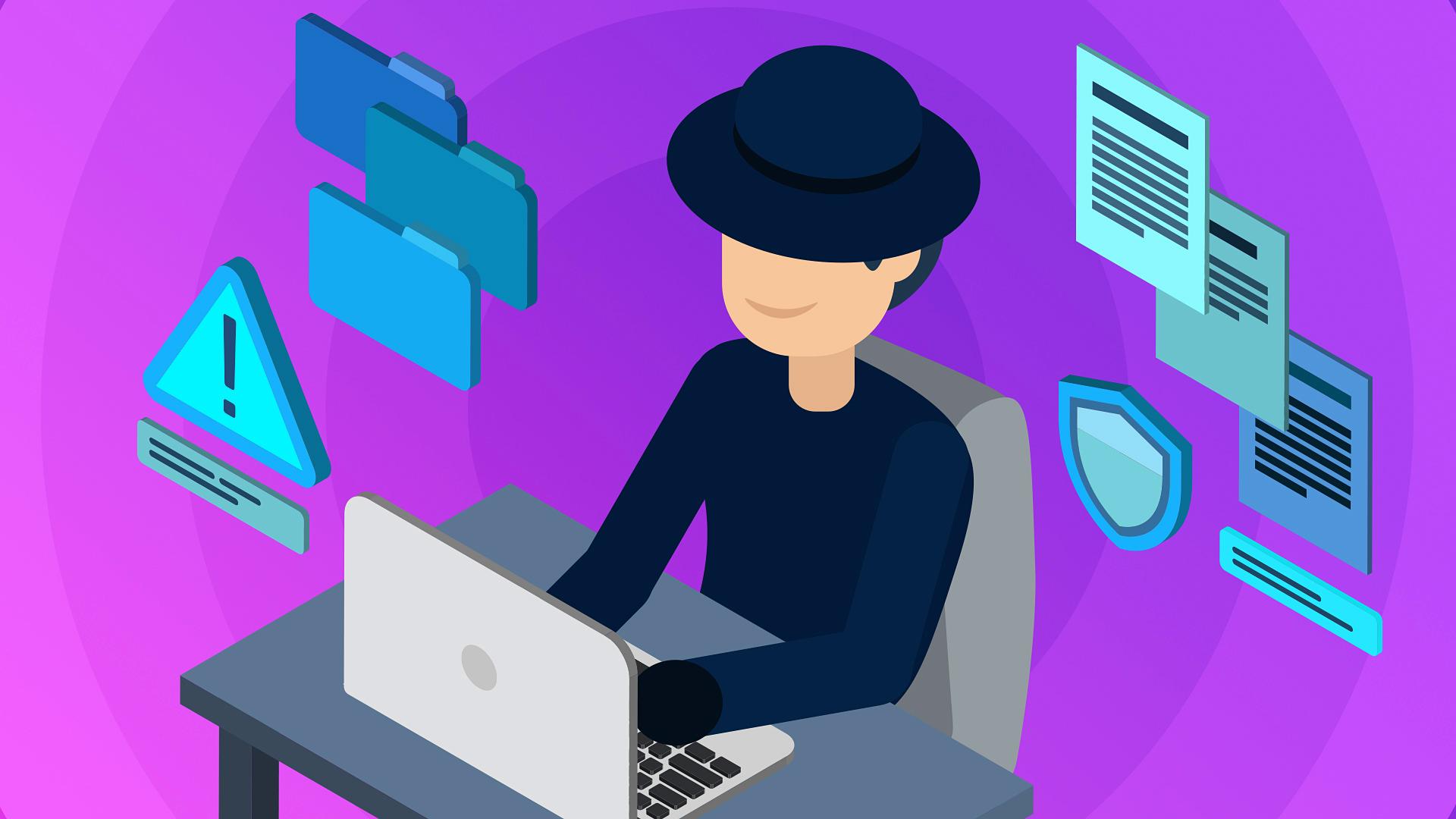 Вебинар Перехват и анализ информации в компьютерных сетях фото