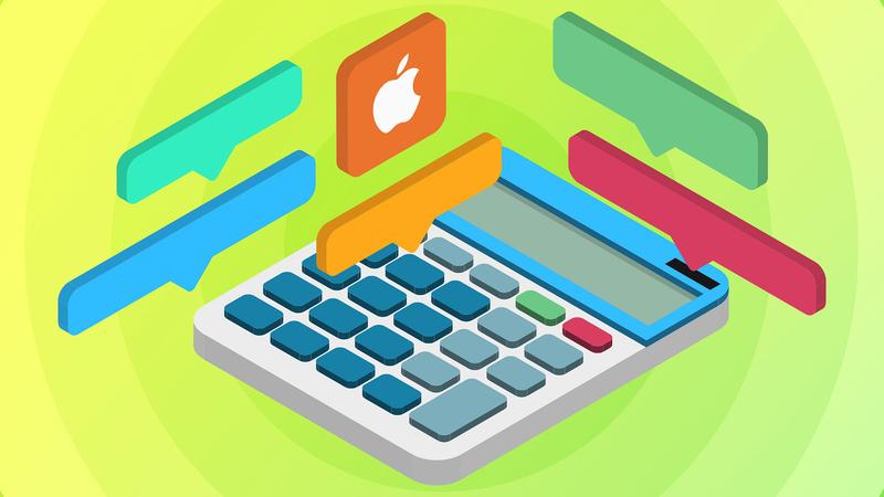 Как написать своё первое iOS-приложение — на примере калькулятора