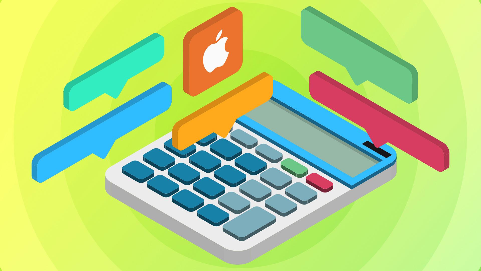Вебинар Как написать своё первое iOS-приложение — на примере калькулятора фото