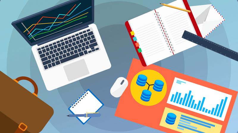 Базы данных в бизнес-аналитике (MSSQL)