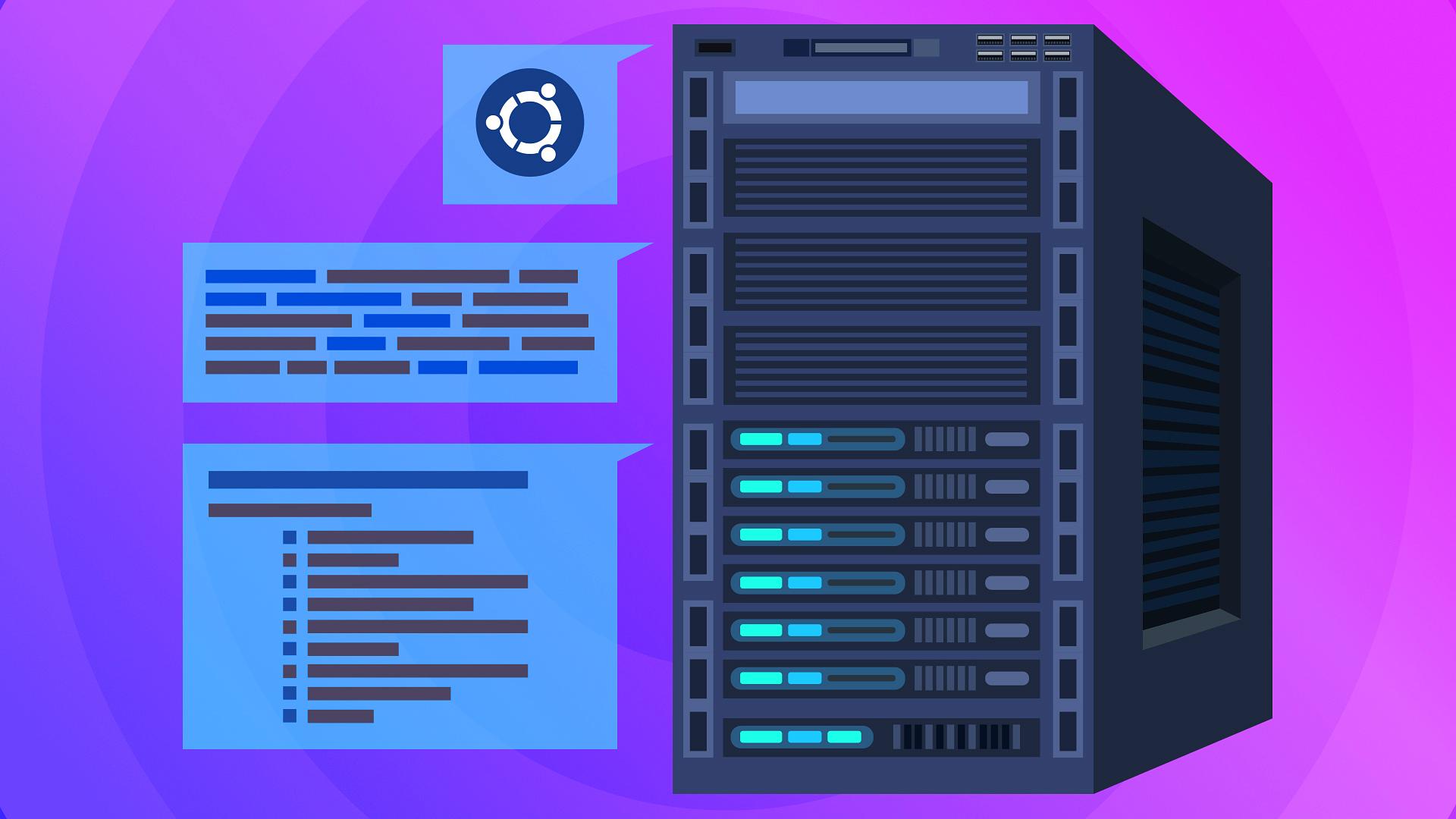 Вебинар Поднимаем свой web-сервер на Ubuntu за 60 минут фото