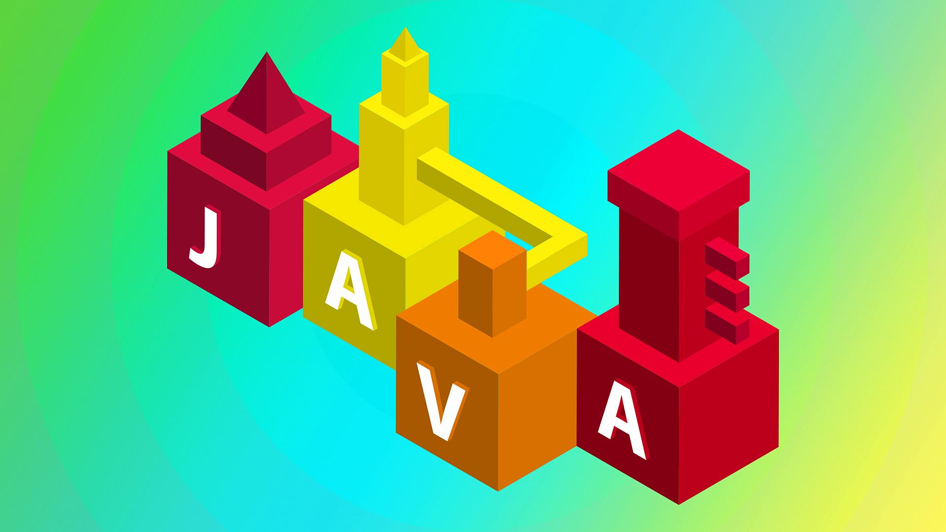Вебинар Типы данных в языке Java фото
