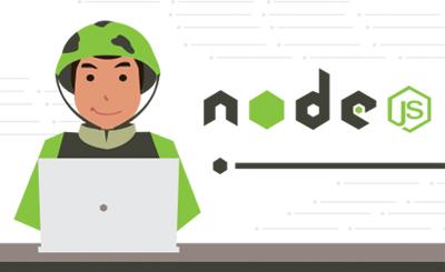 Подготовка рабочего окружения для Node.JS разработчика