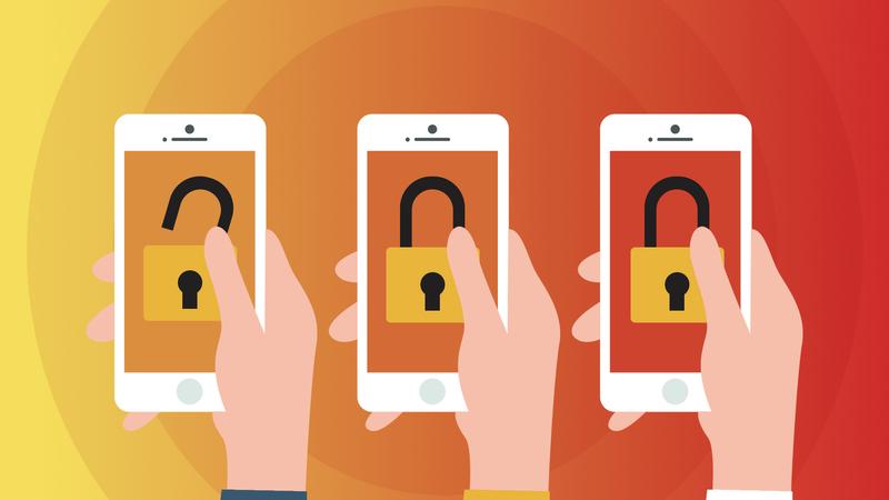 Личная информационная безопасность
