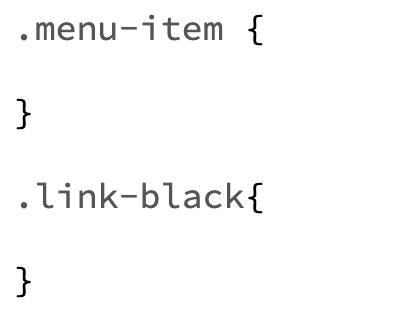 Кодстайл CSS – правила хорошего тона при вёрстке4