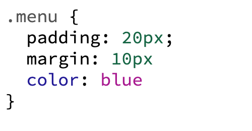 Кодстайл CSS – правила хорошего тона при вёрстке9