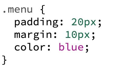Кодстайл CSS – правила хорошего тона при вёрстке10
