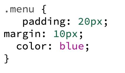 Кодстайл CSS – правила хорошего тона при вёрстке11