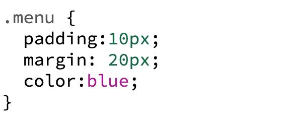 Кодстайл CSS – правила хорошего тона при вёрстке13