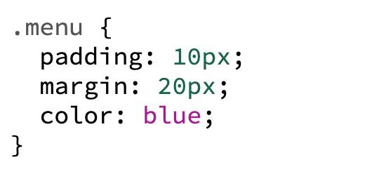 Кодстайл CSS – правила хорошего тона при вёрстке14
