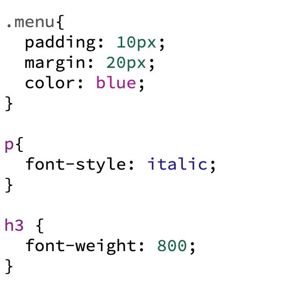 Кодстайл CSS – правила хорошего тона при вёрстке17