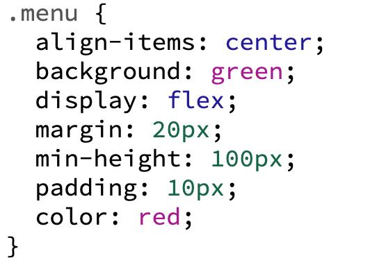 Кодстайл CSS – правила хорошего тона при вёрстке19