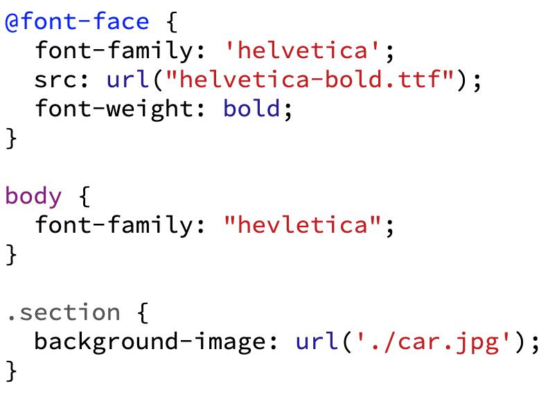 Кодстайл CSS – правила хорошего тона при вёрстке20