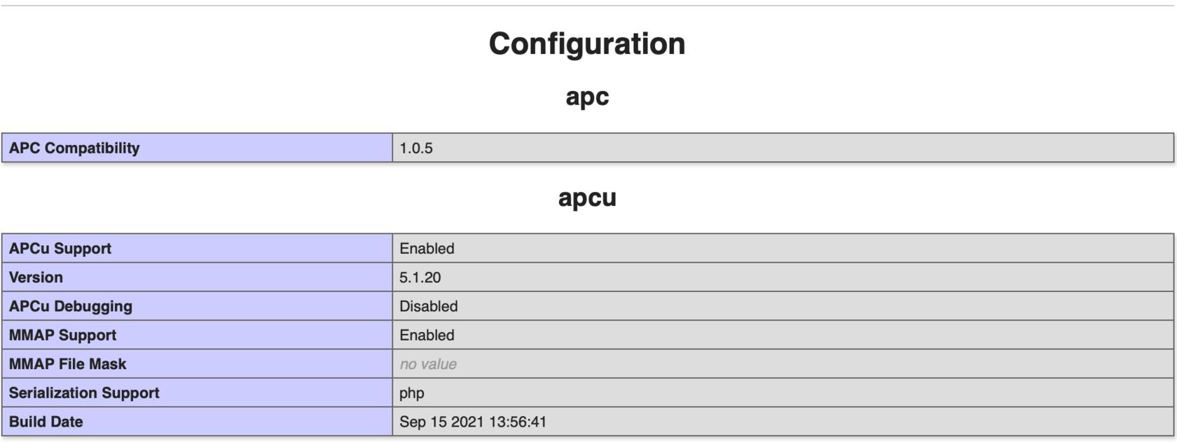 Ускоряем PHP-проект с помощью кэширования5