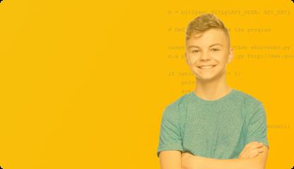 Интерактивный онлайн-курс для детей Программирование на Python фото