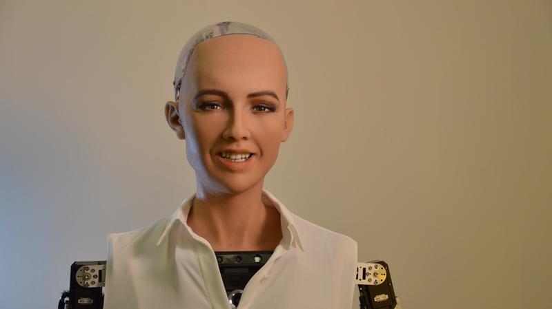 Роботы будущего - Прошлое и будущее