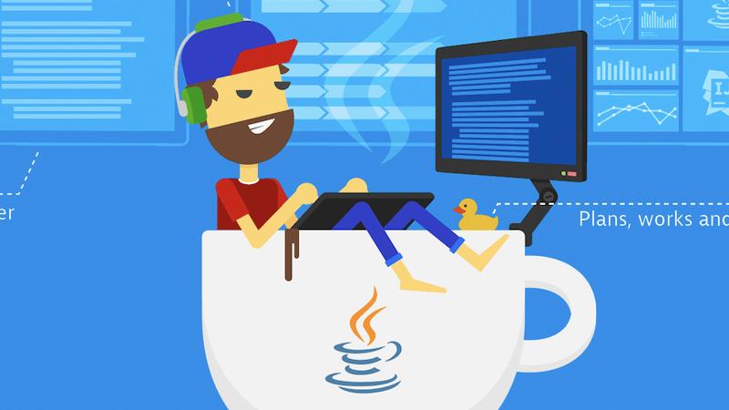 Пишем код на Java и Go в текстовом редакторе