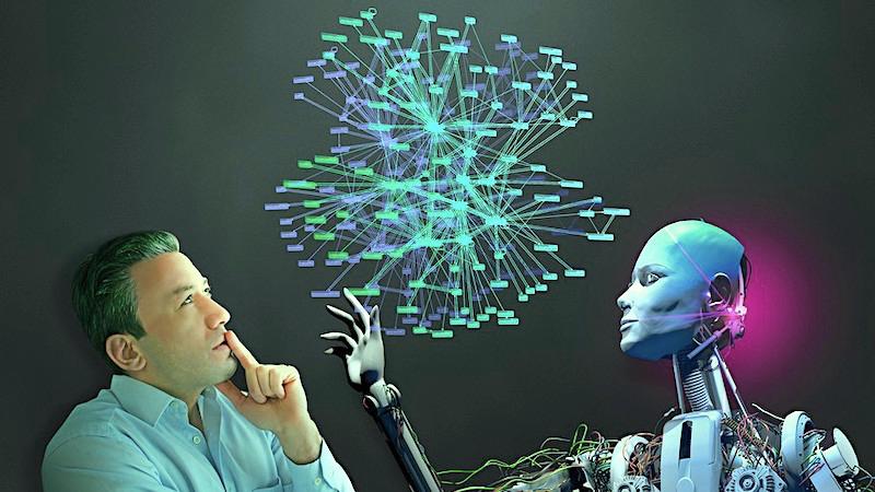 Путь в искусственный интеллект: top-down или bottom-up?