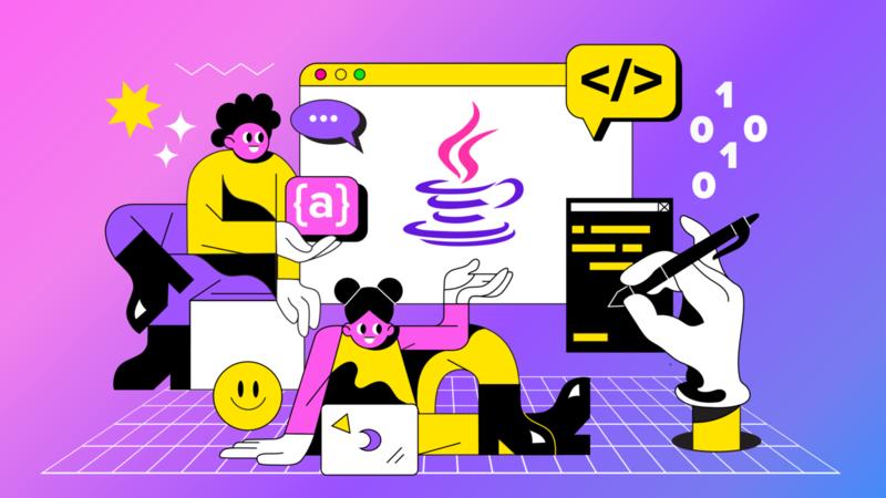 День карьеры в Java онлайн: неравнодушные истории