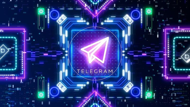 12 телеграм-каналов с вакансиями для программистов