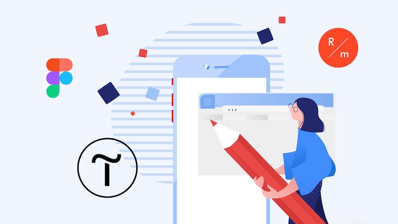 Веб-дизайн для подростков — новый курс GeekSchool